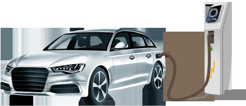新能源汽车测试