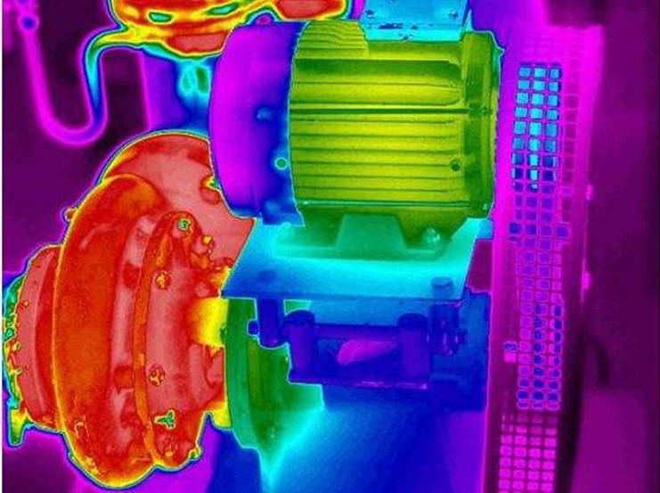 热监测和热管理
