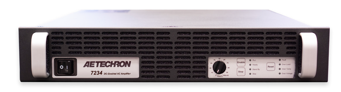 AE Techron 7200系列 音频功率放大器