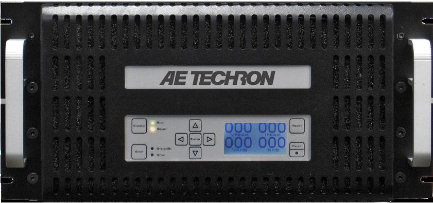 AE Techron 7548 音频功率放大器