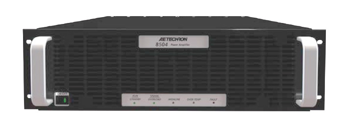 AE Techron 8500系列 音频功率放大器