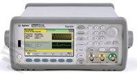 KEYSIGHT 33500B系列 波形发生器,20 和 30 MHz