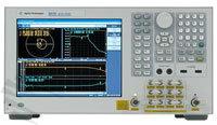 KEYSIGHT E5072A 网络分析仪