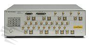 KEYSIGHT E5092A 可配置的多端口测试仪
