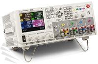 KEYSIGHT N6705A 直流源分析仪