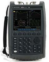 KEYSIGHT N9923A FieldFox 射频分析仪