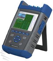 Ceyear AV5463 便携式数字电视综合测试仪