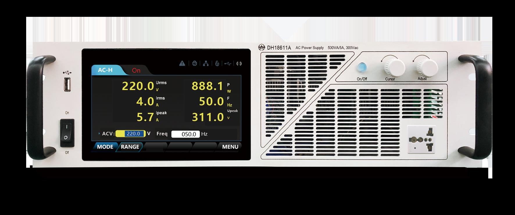DAHUA DH18600系列 可编程交流电源