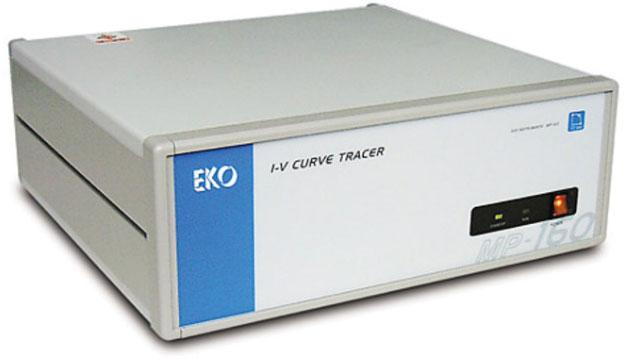 EKO MP-160 I-V曲线测试仪