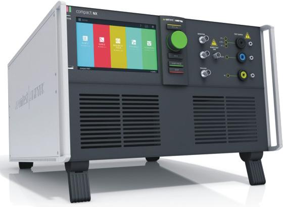 EM TEST COMPACT NX7 超小型抗干扰信号模拟器