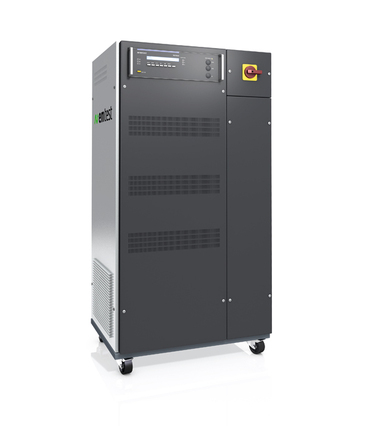 EM TEST NETWAVE三相 多功能可编程交/直流电源质量抗扰度模拟器