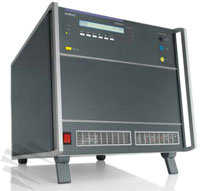 EM TEST NETWAVE单相 电源质量抗扰度模拟器