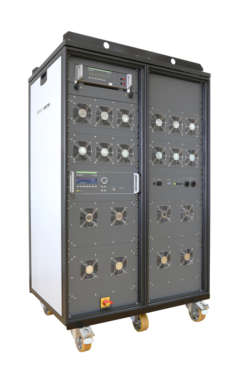 EM TEST VDS 200Q 电压变化模拟器