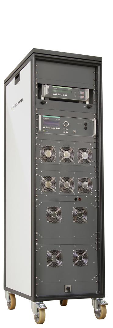 EM TEST VDS 200R 电压变化模拟器