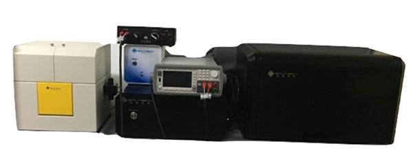 Enli DIST-Z LED 发光光器件配光曲线量测系统