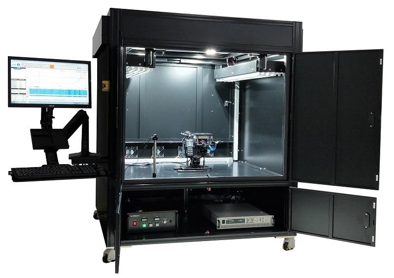 Enli LITS 室内光源模拟系统 / 老化测试