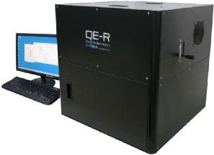 Enli QE-R 光谱响应测试系统 IPCE 量子效率测试