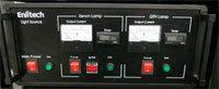 Enli SS-F20-CBA 大面积太阳光仿真器系统