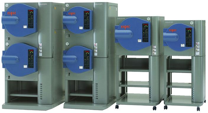 ESPEC EHS-211(M) 高压加速老化试验箱