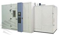 ESPEC EW183/EW364/EW499 一体式高低温(湿热)试验室