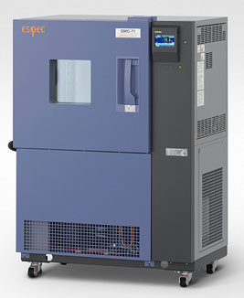 ESPEC GMC系列 小型超低温试验箱(广东工厂系列)