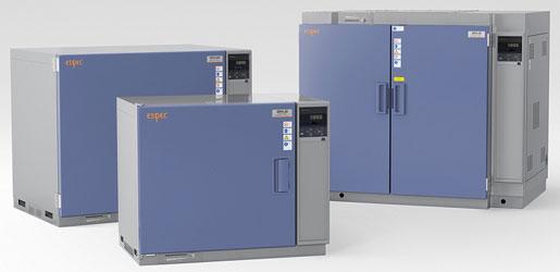 ESPEC GPH系列 高温试验箱(广东工厂系列)