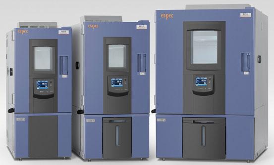 ESPEC GPR/GPL/GPS/GPU/GPG系列 高低温(湿热)试验箱(广东工厂系列)