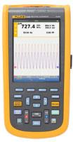 Fluke 120B系列 工业用手持式示波器