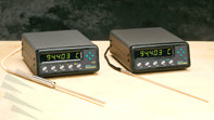 Fluke 1502A-156 测温仪