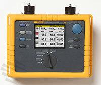 Fluke F1735 三相电能记录仪