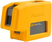 Fluke 3PR(红光) 3 点激光水平仪
