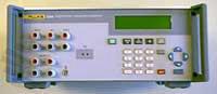 Fluke 525A 温度/压力校准器