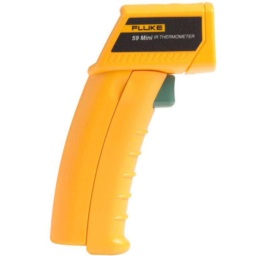 Fluke 59 手持式红外测温仪
