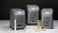 Fluke 914X系列 多功能计量炉