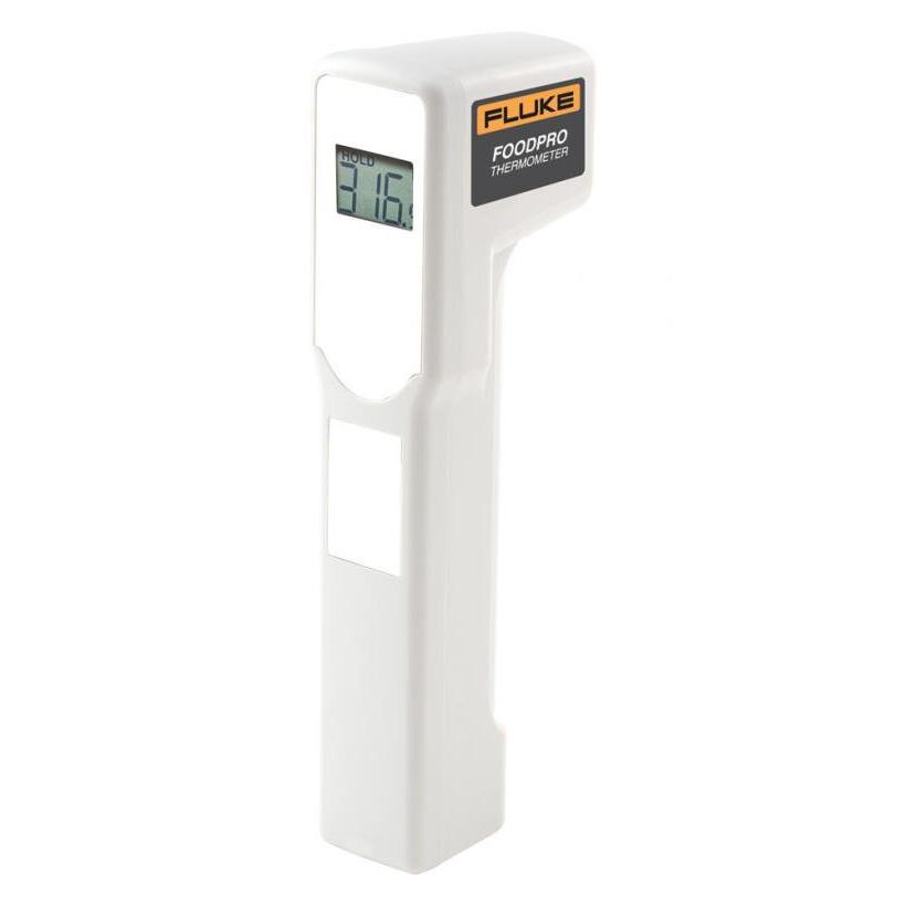 Fluke FoodPro 食品安全测温仪