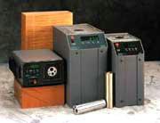 Fluke 9140/9141/9013 现场应用的HART干井式温度校准炉
