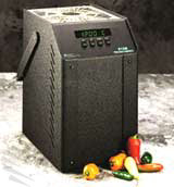 Fluke 9150 HART高达1200℃的现场高温热电偶校准炉