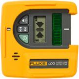 Fluke LDR(红光) 激光线探测器