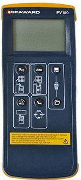 GMC PV 150 光伏安装测试仪