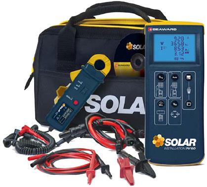 GMC SolarlinkTM Test Kit 光伏电站运维测试套装
