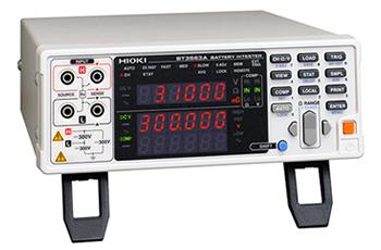 HIOKI BT3563A 电池测试仪