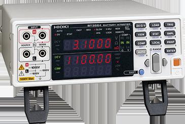 HIOKI BT3564 电池测试仪