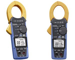 HIOKI CM3286/CM3286-01 AC钳形功率计