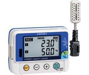 HIOKI LR5001 温湿度采集仪