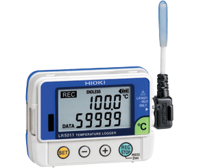 HIOKI LR5011 温度采集仪