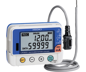 HIOKI LR5031 仪表采集仪