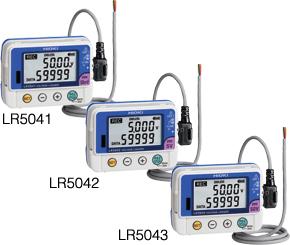 HIOKI LR5043 电压采集仪