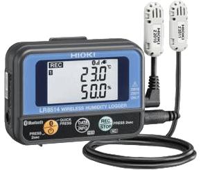 HIOKI LR8514 无线温湿度数据采集仪