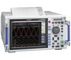 HIOKI MR8827 存储记录仪