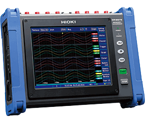 HIOKI MR8875-30 存储记录仪